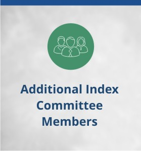 Additional Index Committee Members