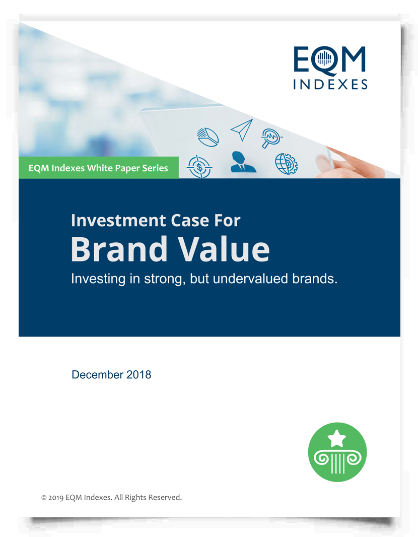 Investment Case for Brand Value