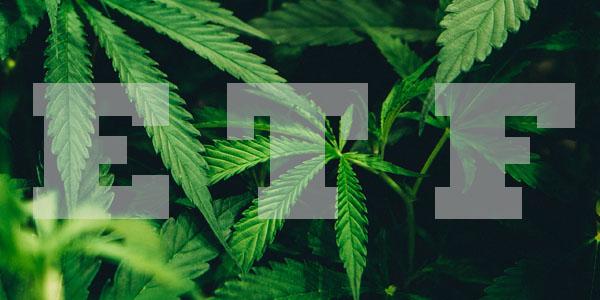 Weeding Through The New Cannabis ETFs