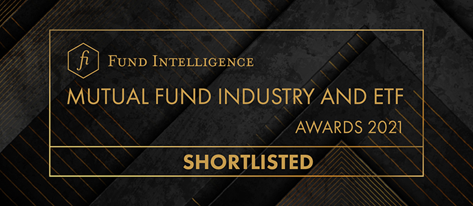 Fund Intelligence's Mutual Fund Industry and ETF Awards